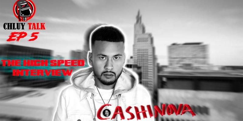 Cashinova - The High Speed Interview