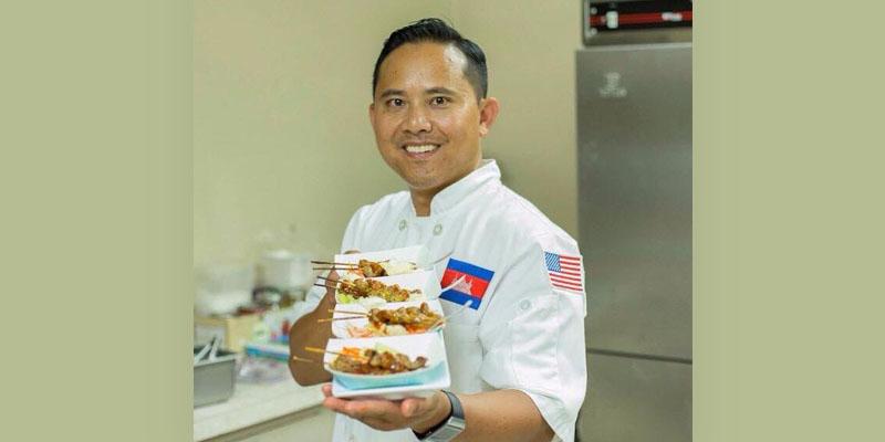 Battambong Bob - The King of Prahok