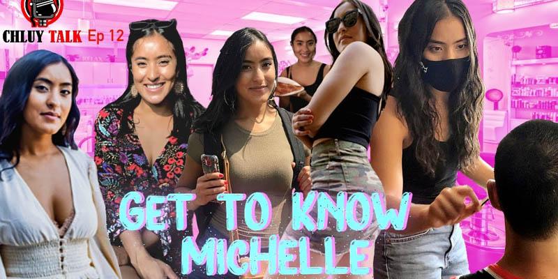 Michelle Hak - Get to Know Michelle
