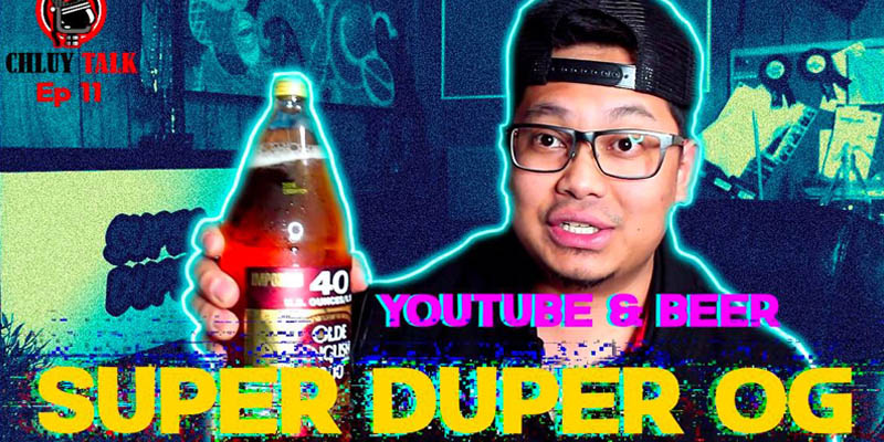 Super Duper OG - YouTube & Beer