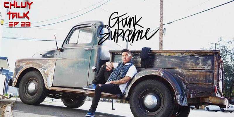 G funk Supreme