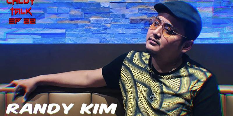 Randy Kim