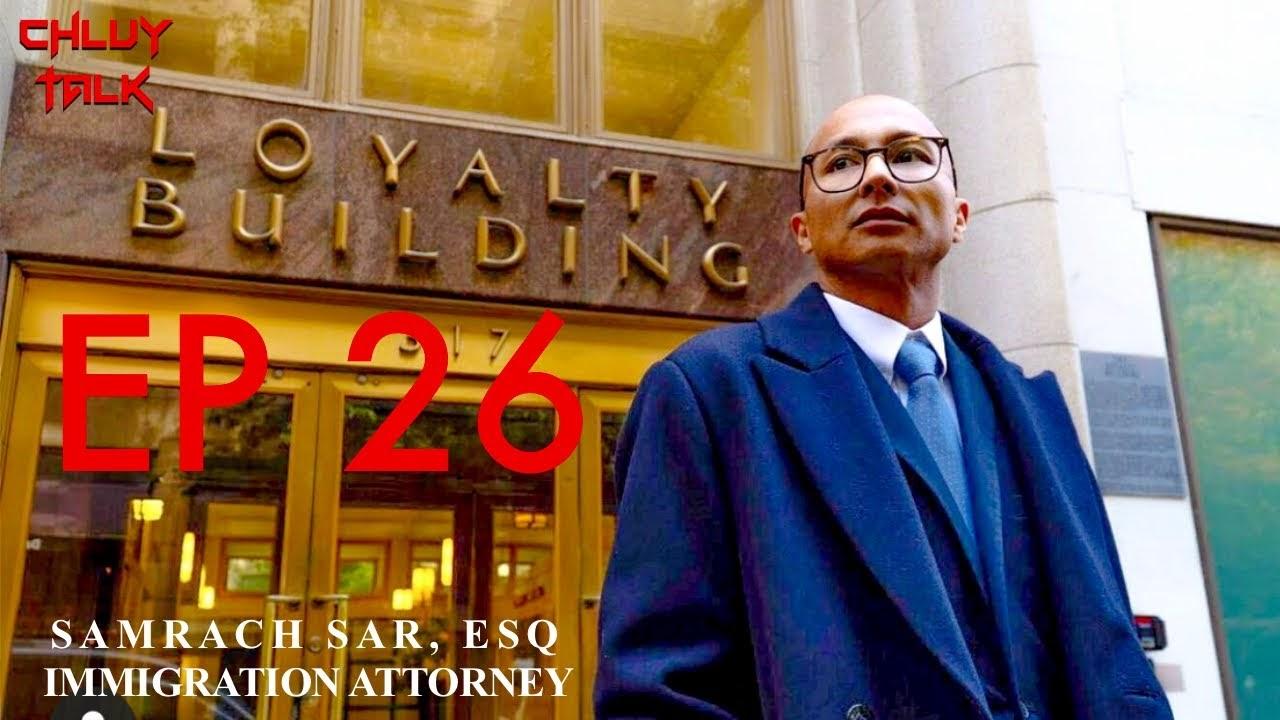 Samrach Sar - Immigration Attorney