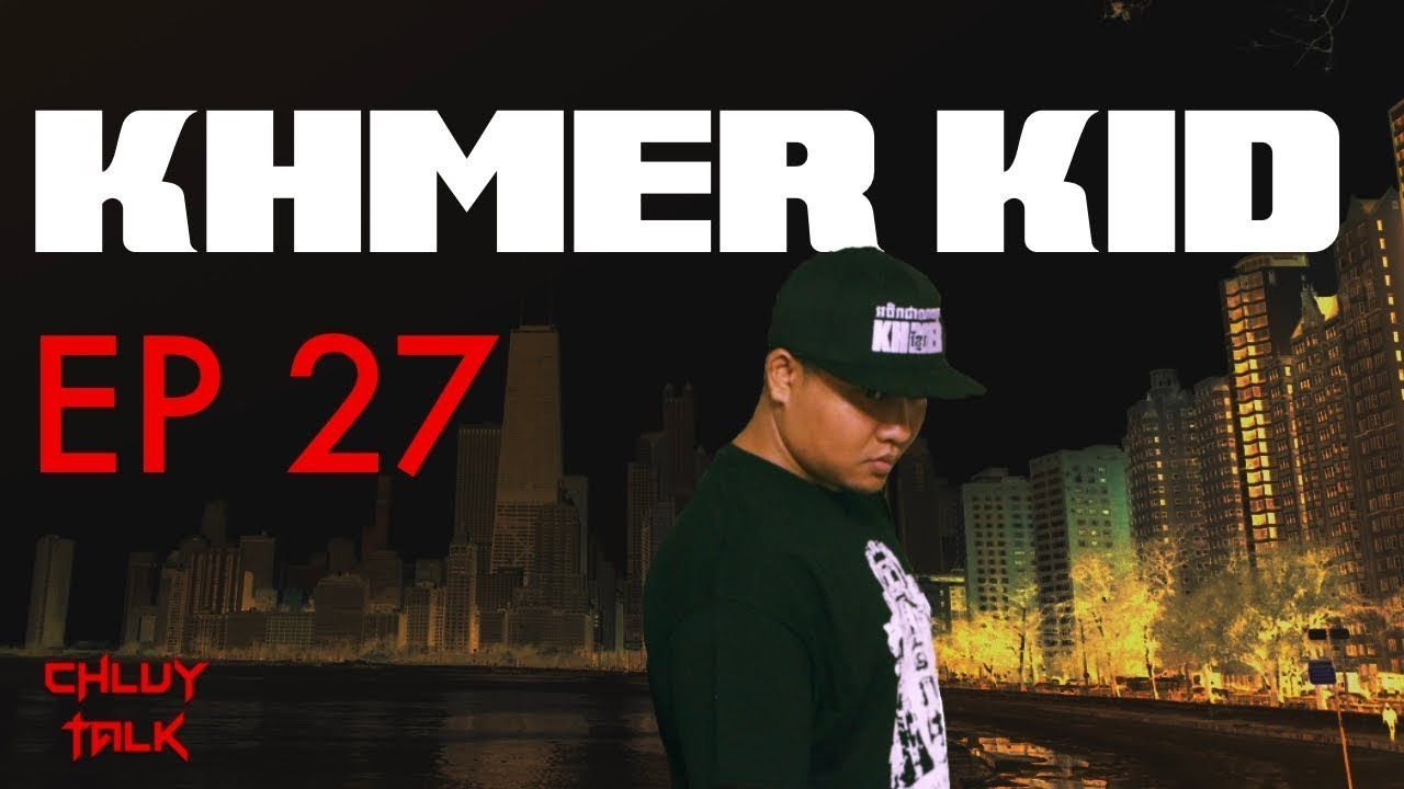 The Khmer Kid Interview